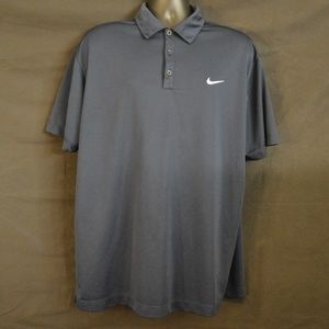 Nike Golf Polo Dri-Fit